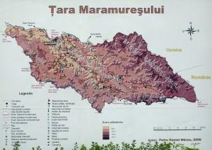 Carte Maramures