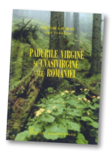 Virgin and quasi-virgin forests of Romania